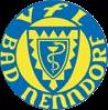 Wappen des VfL Bad Nenndorf