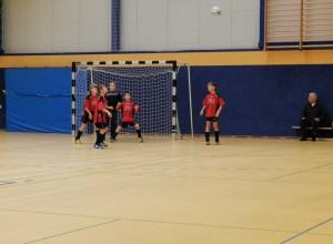 E1-Jugend Halle 2. Spieltag