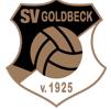 Wappen des SV Goldbeck