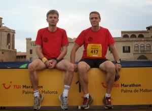 Mallorca Marathon 2014
