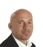 Martin Bomholt