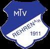 Wappen des MTV Rehren