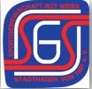 Wappen des SG Rot Weiß Stadthagen