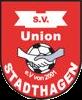 Wappen der SV Union Stadthagen