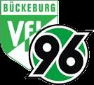 VfL Büeckeburg und Hannover